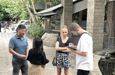 平顺省进行客源市场调整 力争实现旅游可持续发展