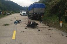 越南国家交通安全委员会要求查明在昆嵩省发生的致两名外籍游客死亡的交通事故原因