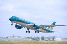 """越南航空局建议对""""禁止飞往韩国和日本航班""""虚假信息案进行调查"""