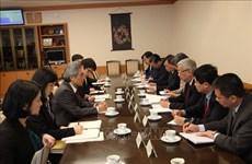 越南和日本进行防务磋商 为2020年东盟主席年做出精心准备