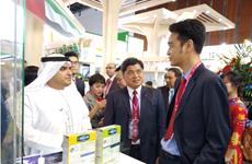越南乳业股份公司成功签订了向迪拜出口牛奶的合同