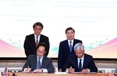 日本协助胡志明市推动城市基础设施建设发展