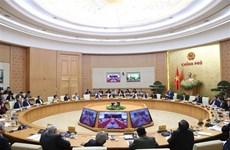 """政府总理阮春福:大力促进农产品加工  有效处理""""丰收灾""""现象"""
