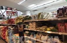 2020年第二季度泰国对华食品出口有望翻番