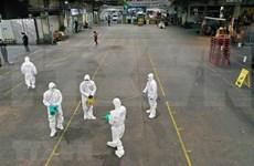 越南外交部提醒公民注意韩国新冠肺炎疫情