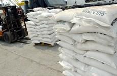 印尼拟进口20万吨白糖