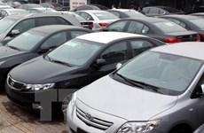 越南出台符合CPTPP协定的二手车进口关税配额拍卖新规