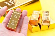 2月24日越南国内黄金价格接近4700万越盾
