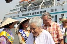 越南开拓俄罗斯和印度旅游客源市场