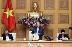 政府总理阮春福:在疫情防控工作中既要果断又要冷静