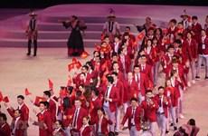 越南对第31届东运会的比赛项目内容逐一核查