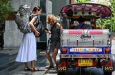新冠肺炎疫情对泰国13个工业领域造成不良影响
