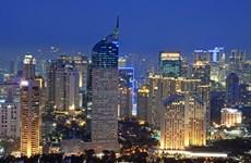印尼对2020年经济增长目标持乐观态度