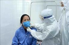 在防控2019新型冠状病毒肺炎疫情中默默献给的医生