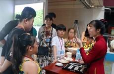 坚江省开展配套的新冠肺炎疫情防控措施 让游客放心前来参观游览