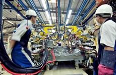 外资企业扩大规模越南经济发展的助推器