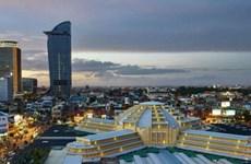柬埔寨首相把该国2020年经济增长预期下调至6%左右