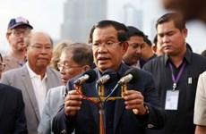 《柬埔寨—中国自贸协定》谈判将于2020年11月结束