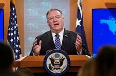 美国和东盟双边峰会预计于3月中旬在拉斯维加斯市召开