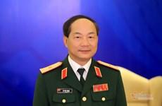越南将同东盟各国一道发挥东盟在地区内的核心作用