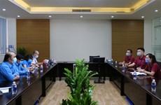 新冠肺炎疫情:胡志明市加大对企业和工人宿舍的监控和防疫工作