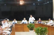 新冠肺炎疫情:暂停对来自韩国大邱市和庆尚道的务工人员发放劳务许可