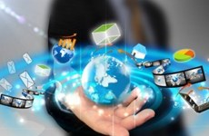 加强科技合作 促进越南经济和数字技术发展
