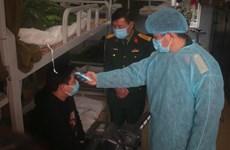 新冠肺炎疫情:各地方对从疫区回来的人员进行严格监管和隔离