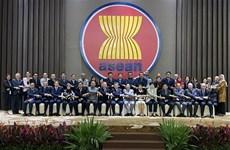 东盟灾害管理高级会议在印尼举行