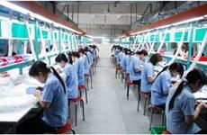 越南劳动者对就业机会充满信心