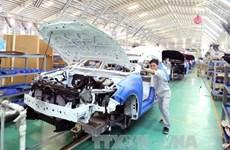 越南获评为东亚的贸易中心