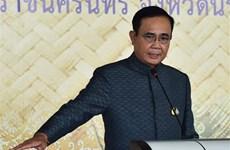 泰国总理巴育在众议院不信任投票中过关