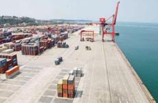柬埔寨即将在西哈努克省建设新深水港
