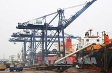 投资5000亿越盾对广宁省鸿基——盖林运河升级改造