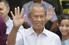马来西亚产生新总理