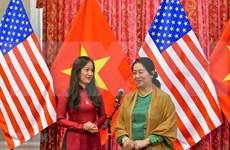 越南举行东盟妇女协会系列交流活动