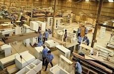 木材加工企业联合完善出口供应链