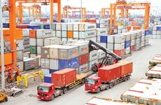 2020年前2月越南贸易逆差1.76亿美元