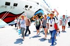 越南芽庄市仍然是安全且颇具吸引力的旅游景点