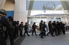 菲律宾首都马尼拉发生劫持事件 约30人质被困