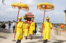 广南省多措并举来保护沿海村落的传统文化特色