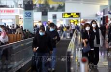 新冠肺炎疫情:新山一机场和内排机场暂不接收来自韩国的航班降落