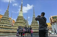 泰国旅游业受到新冠肺炎疫情严重冲击