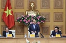 越南政府总理阮春福:不歧视但要坚决做好隔离工作