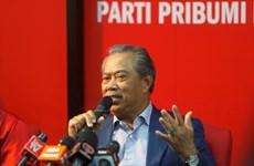 越南政府总理向马来西亚总理致贺电
