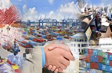 2020年前两个月越南进出口总额同比增长2.4%