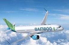 越南交通运输部建议政府准许越竹航空扩大机队规模