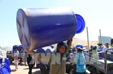 世行向九龙江三角洲安全供水项目提供支持