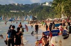 2019年菲律宾旅游收入创下新纪录   制造业增长创下13个月以来新高