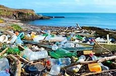 庆和省力争到2025年把海洋塑料垃圾排放量降至一半